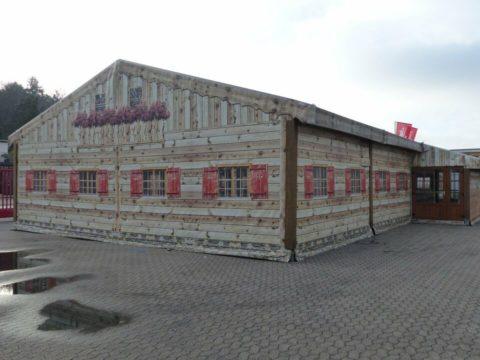 Eventzelt Grafenwöhr Zeltverleih & Eventmanagement Biersack
